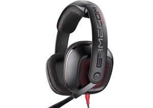 Plantronics GameCom 367 Gaming Headset:  impressive quality and less than $50