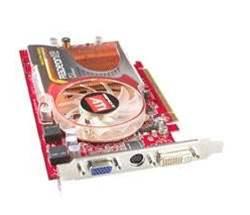 GeCube ATI RADEON X800 XL D3