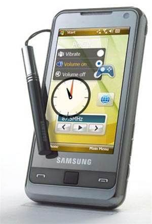 Samsung Omnia i900, why it's no match for the iPhone