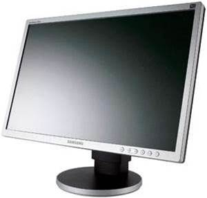 Samsung SyncMaster 225BW - Monitors - PC & Tech Authority