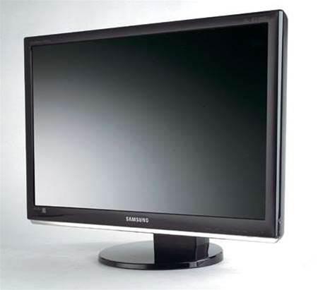 Samsung SyncMaster 2493HM