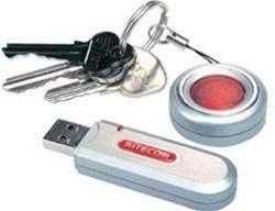 Sitecom Wireless PC Lock