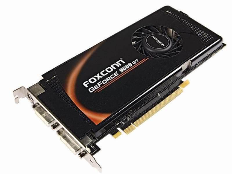 Foxconn 9600GT