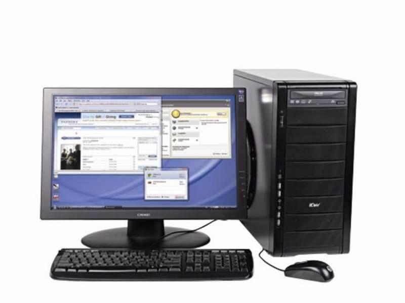 TI Extreme Power 8500