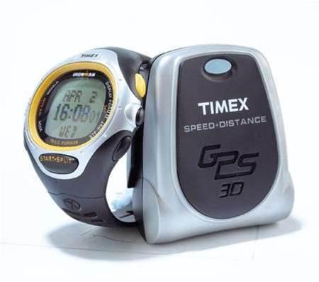 Timex Ironman Bodylink Trail Runner