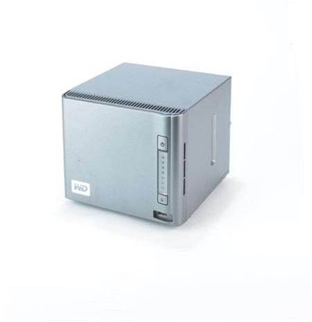 Western Digital ShareSpace 4TB