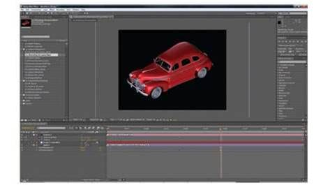 Adobe Effects CS4