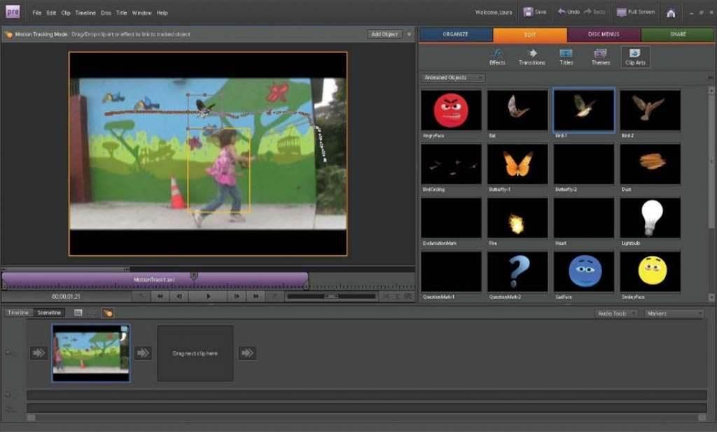 Adobe Premiere Elements 8 is still the best consumer editing suite around