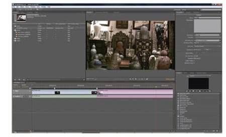 Adobe Premiere Pro, Encore & OnLocation CS4