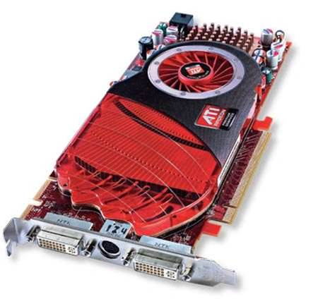 ATI Radeon HD 4830, can't match the 4870 but it's significantly cheaper
