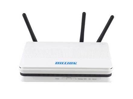 Billion's BiPAC7300N wireless router is good value for under $150
