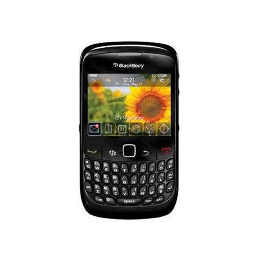 BlackBerry's Curve 8520 goes without GPS