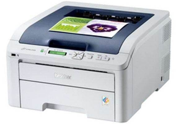 Brother's HL-3070CW uses LED technology for superior prints under $400