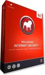 BullGuard Internet Security 8
