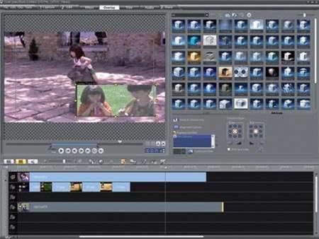 Corel VideoStudio X2 Pro