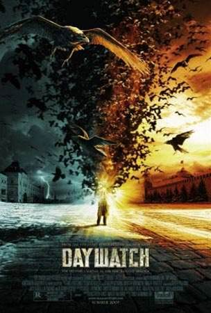 Review: Day Watch