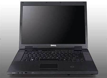 Dell Vostro 1520, an excellent low-cost business laptop