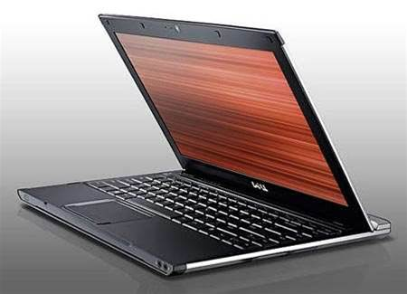 Light and compact, Dell's Vostro 13 excels in the laptop portability stakes - but price keeps it down