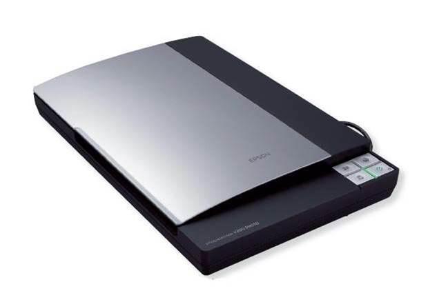 Epson Perfection V200