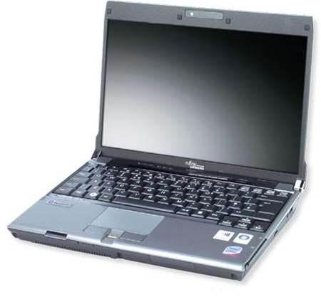 Fujitsu Siemens Lifebook P8010