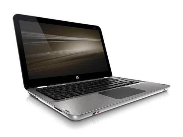 HP's Envy 15 1015-TX is a powerful, attractive and solid performing notebook