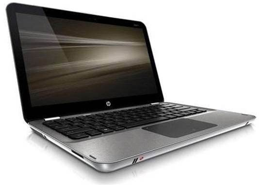 HP Envy 13 is lavishly designed, but the trackpad frustrates