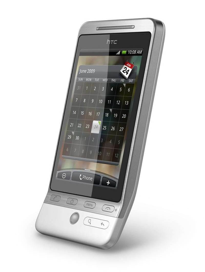 HTC delivers smartphone Hero to Android fans with flair