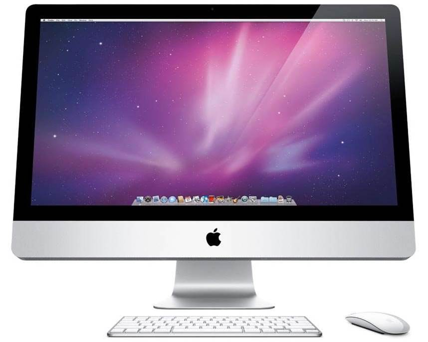Apple's 27in iMac reviewed: should it be your next desktop computer?