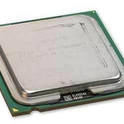 Intel Pentium 840 Extreme Edition
