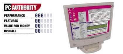 AcerCM Smart Panel FP581