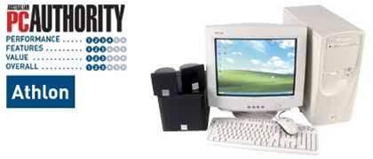 AAA COMPUTER: CWS SUPERPRO S3