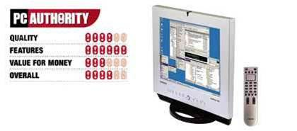 Samsung SyncMaster 170MP