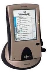 Philips Nino 500palm-sized pc