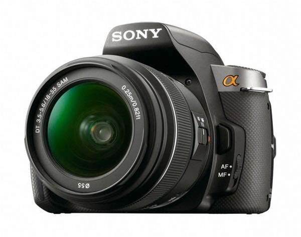 Sony Alpha A330: The best DSLR for under $900, with stunning image quality and great live view mode