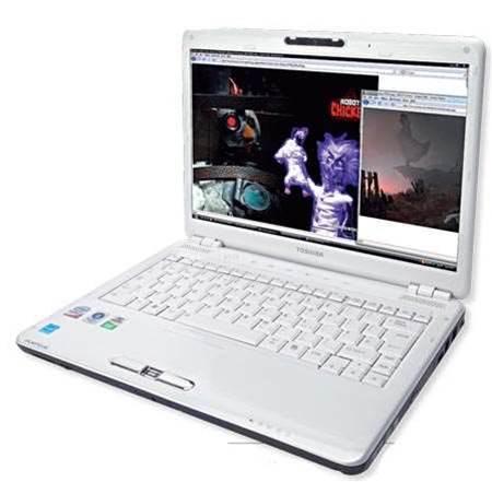 Toshiba Portégé M800