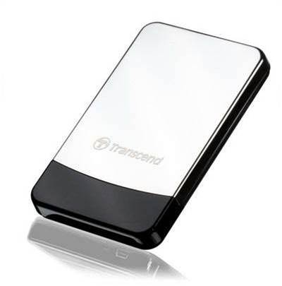 Transcend StoreJet Portable