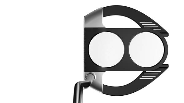 Tested: Odyssey Stroke Lab Putter