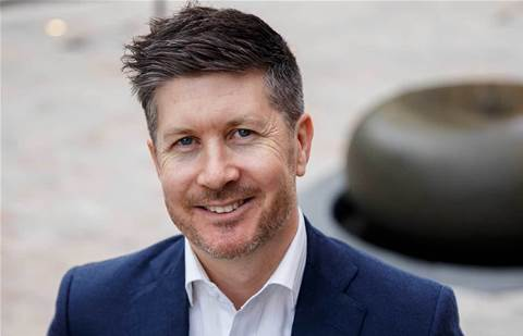 CRN Impact Awards: Invarosoft modernises MSPs' IT support experience
