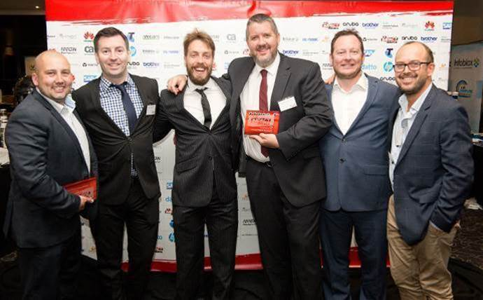 Everything you need to know about the CRN Impact Awards