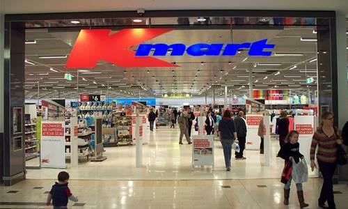 Digital fitness helps Kmart Australia, PAS Group through the pandemic