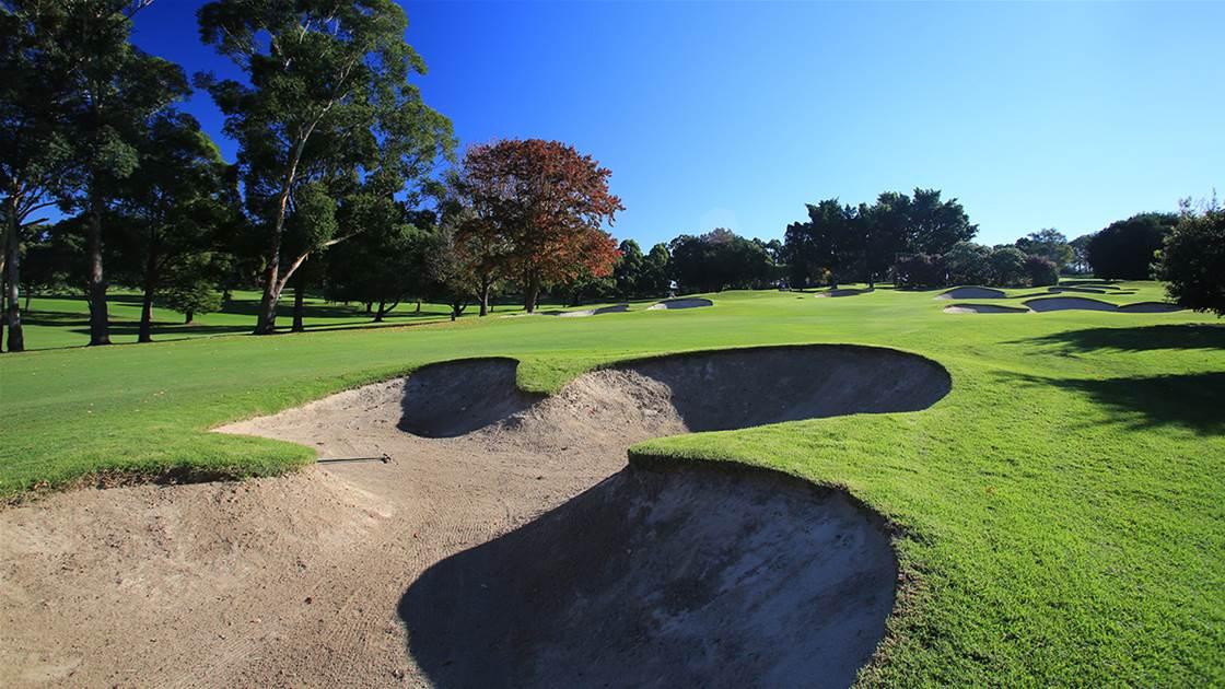 Join A Club: Pennant Hills Golf Club