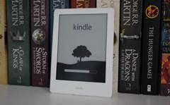 Which Kindle? Amazon's four e-readers compared