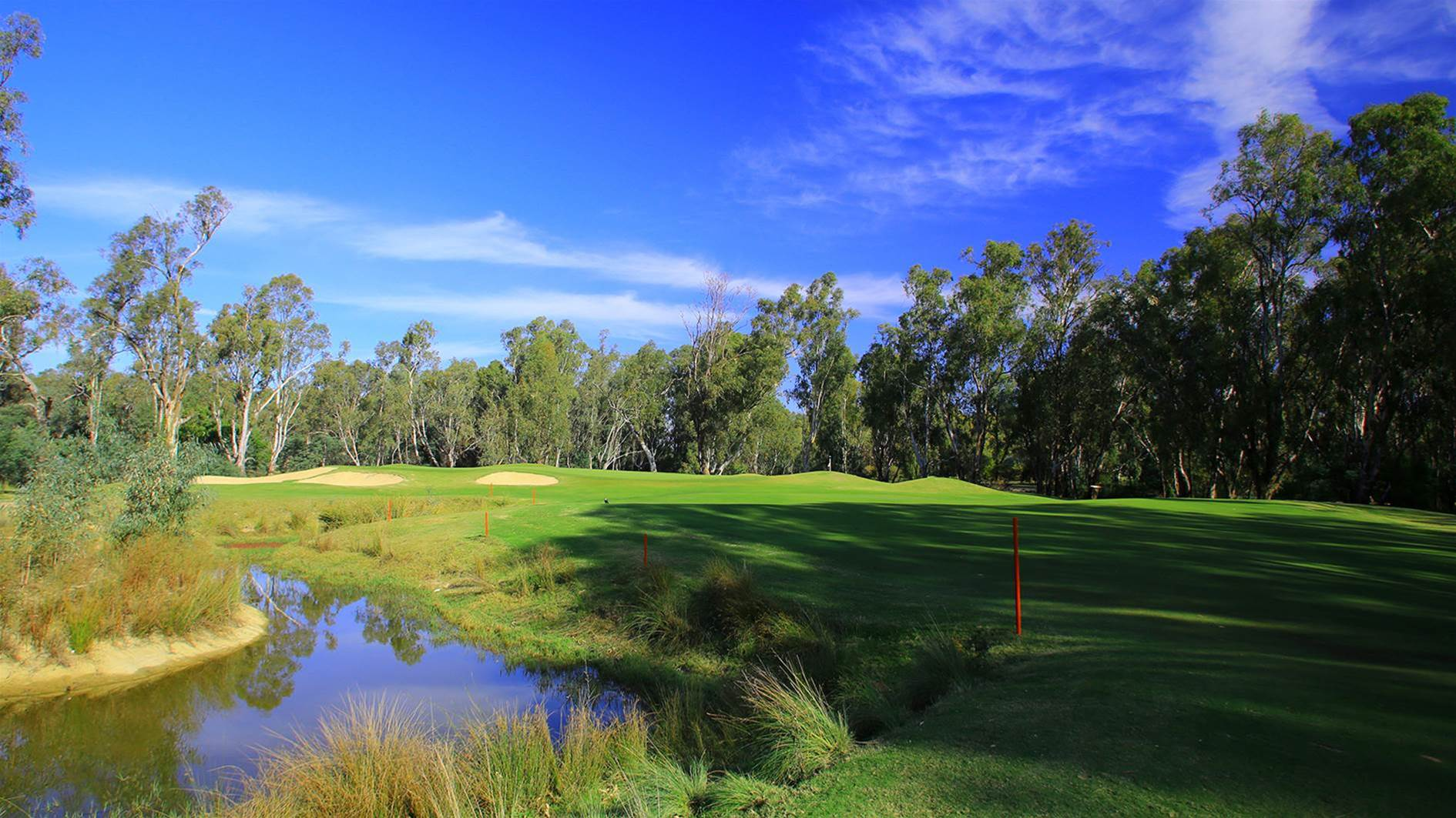 REVIEW: Yarrawonga Mulwala Golf Club Resort