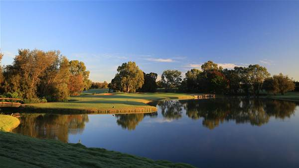 REVIEW: Murray Downs Golf & Country Club