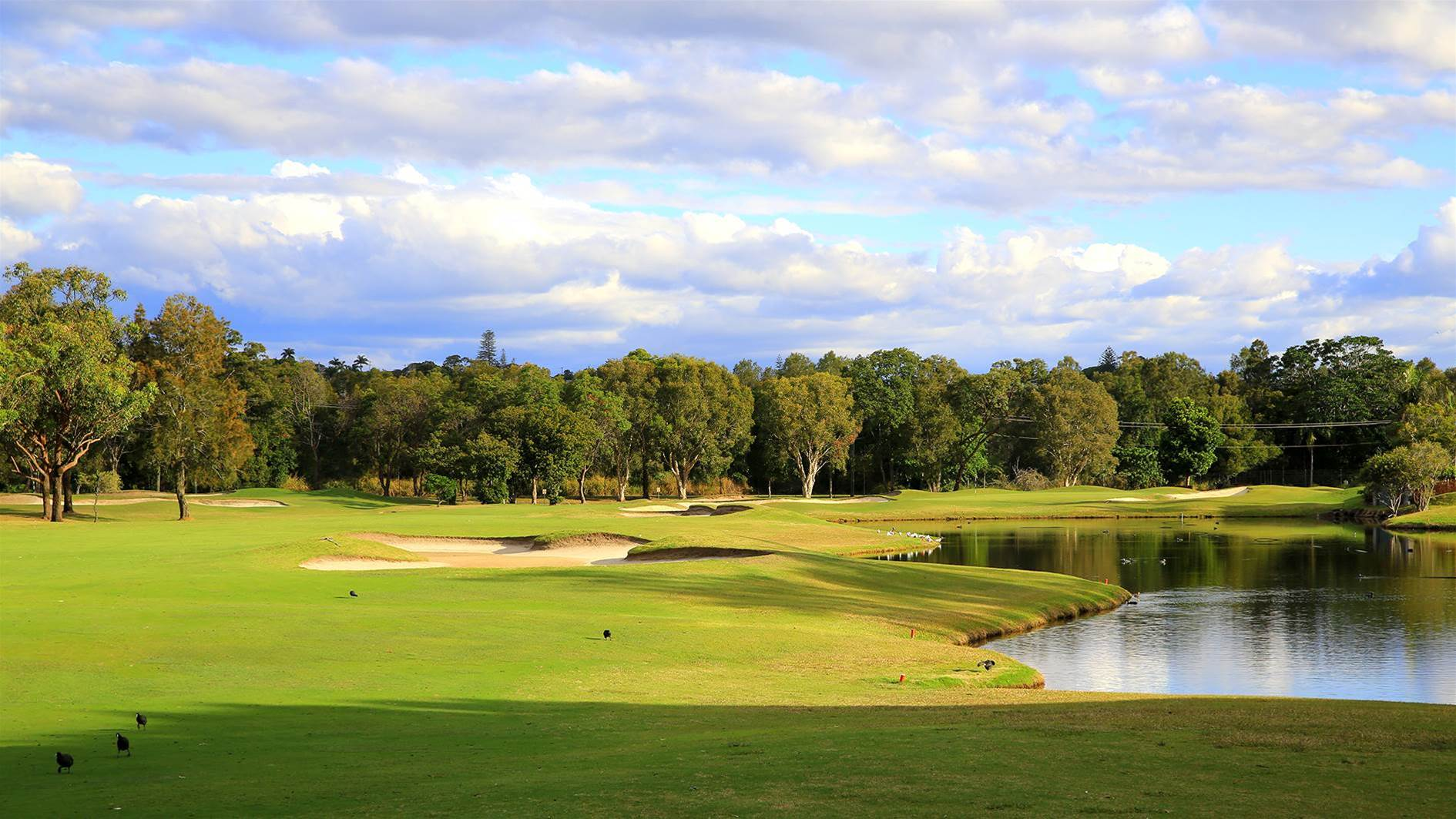 CLUB OF THE MONTH: Coolangatta & Tweed Heads Golf Club