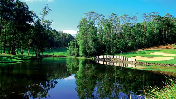 CLUB OF THE MONTH: Bonville Golf Resort