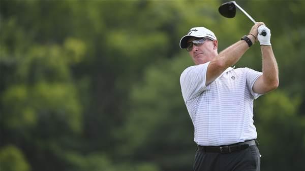 A Golfer's Life: Peter Lonard