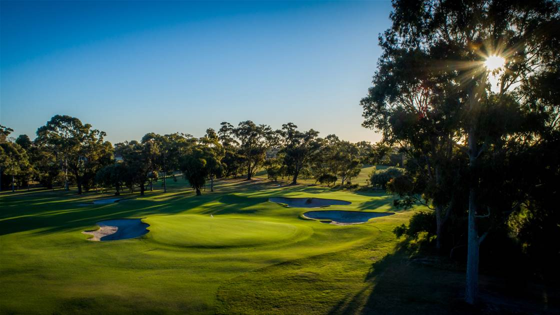 REVIEW: Commonwealth Golf Club