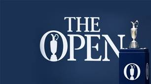 10 Things we learned at The Open