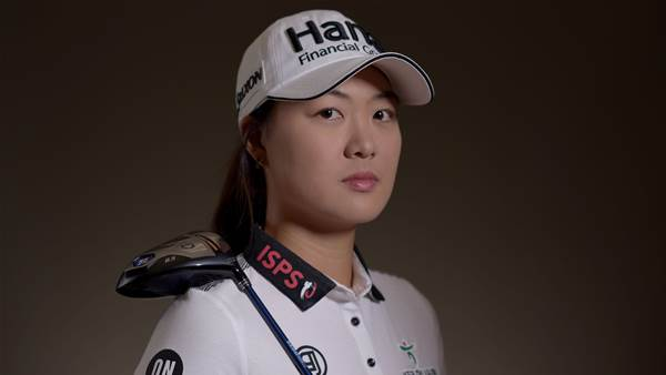 The Evian Championship: Minjee's Mission